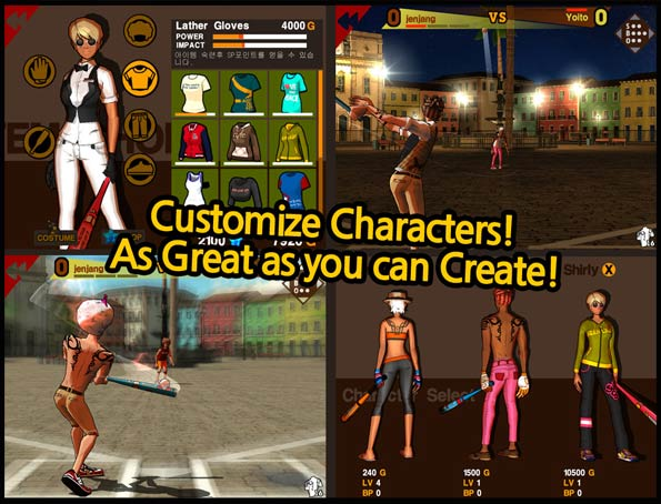 Freestyle Baseball Game Ios Free Download