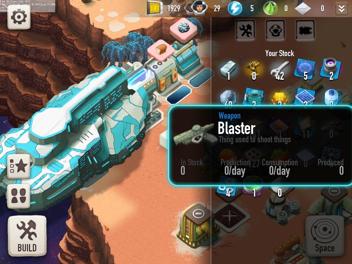 Lunar Battle Game Android Free Download