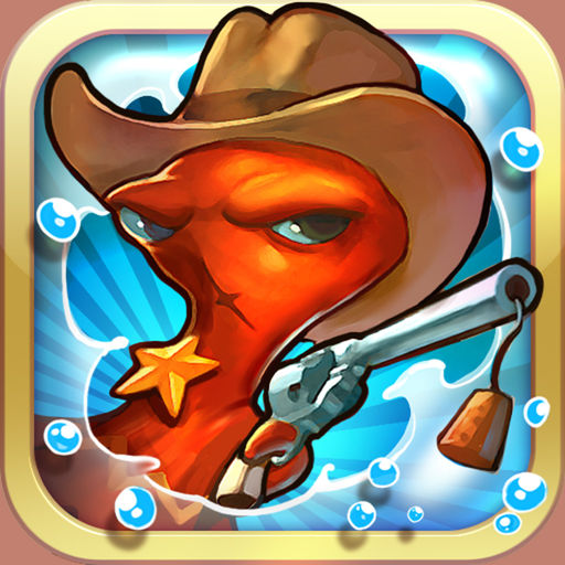 Squids Wild West Ipa Game iOS Free Download